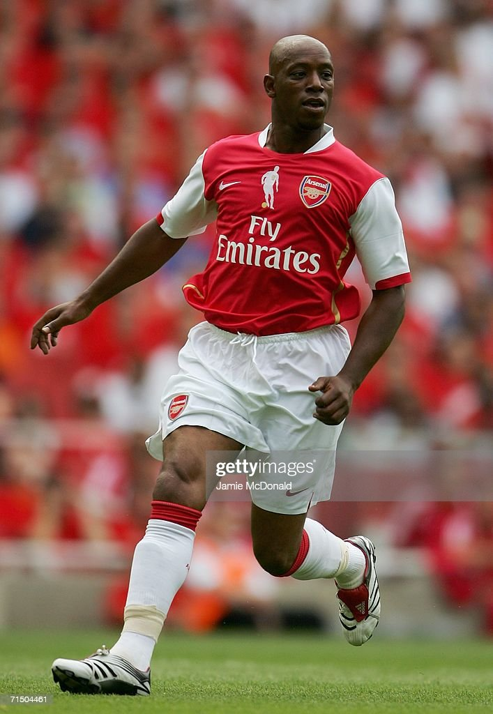 Arsenal v Ajax