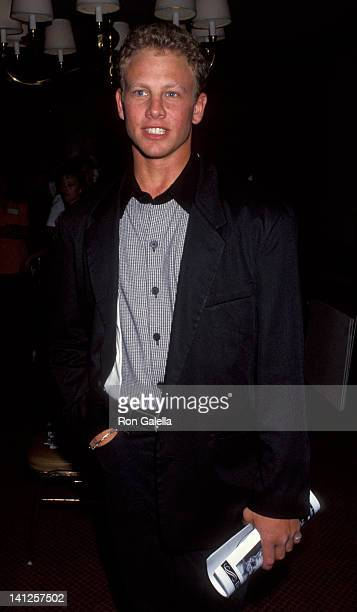 Ian Ziering at the 8th Annual MDA Awards Honoring George Foreman Century Plaza Hotel Century City