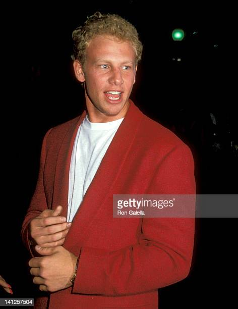 Ian Ziering at the 8th Annual MTV Video Music Awards After Party Universal Studios Universal City