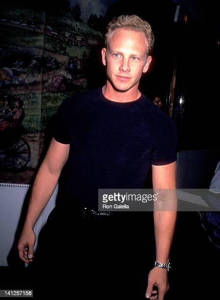 Ian Ziering at the FOX Network Fall Schedule AllStar Party Tavern on the Green New York City