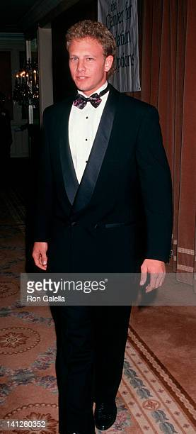 Ian Ziering at the Nancy Reynolds Awards Beverly Wilshire Hotel Beverly Hills