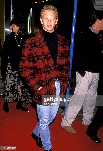 Ian Ziering at the Premiere of 'Interview with the Vampire The Vampire Chronicles' Mann Village Theatre Westwood