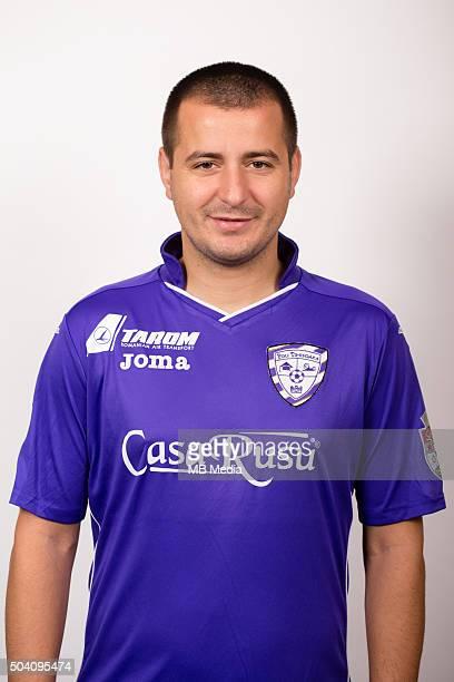 Ianis Zicu ACS Poli Timisoara