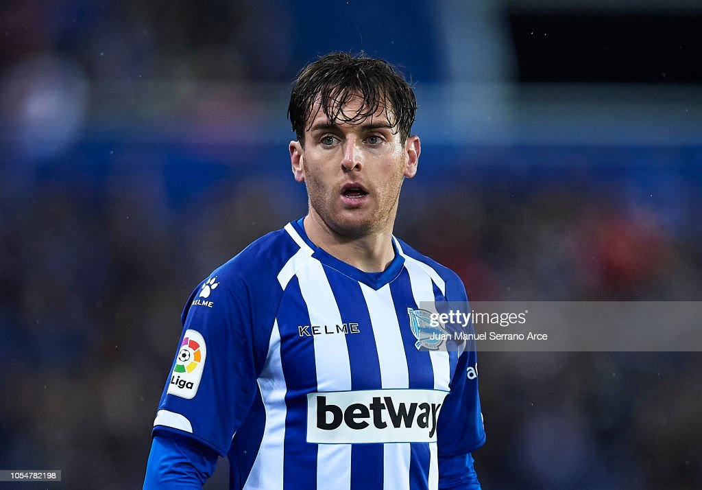 Deportivo Alaves v Villarreal CF - La Liga : News Photo