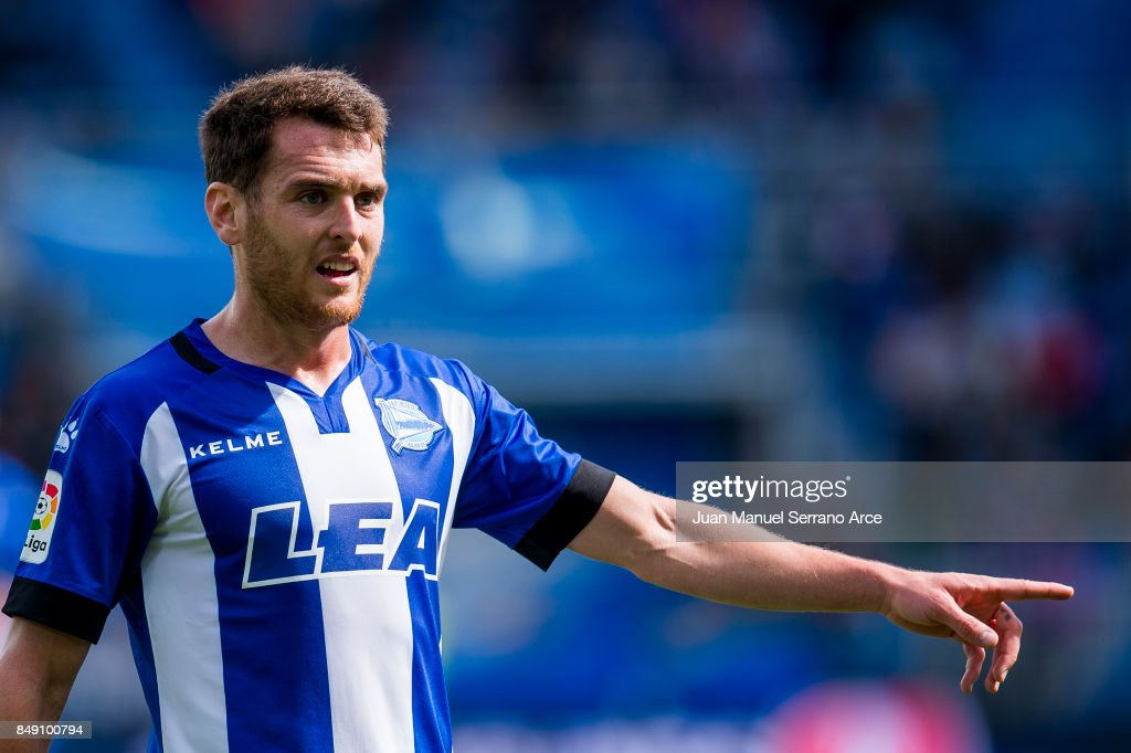 Deportivo Alaves v Villarreal - La Liga : News Photo
