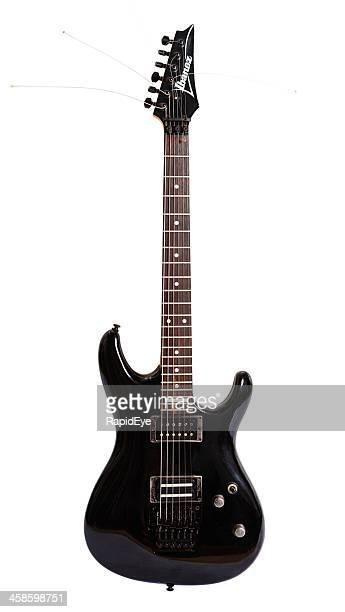 ibanez rg-série guitare rock - rock object photos et images de collection