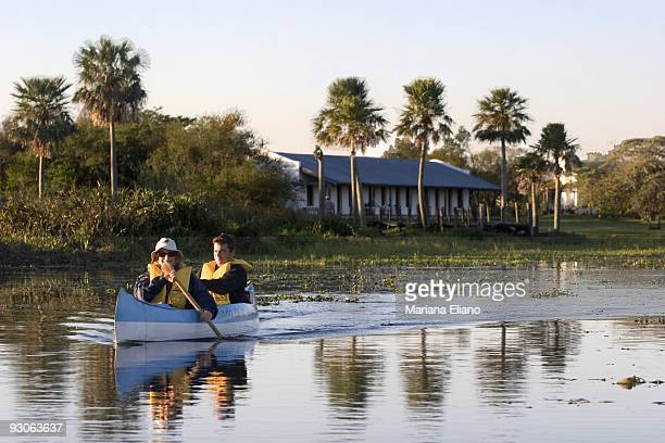 Ibera Marshes Corrientes province Argentina The Ibera marshes is one of the largest moist soil areas in the world It is one of most important...