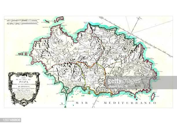 Www Mapa De Espana.Mapa Espana Stock Pictures Royalty Free Photos Images Getty Images
