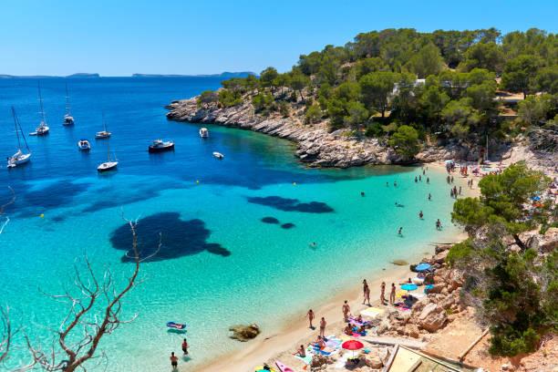 Ibiza, Spain Ibiza, Spain