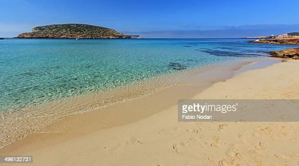 Ibiza,Cala Comte, Eivissa