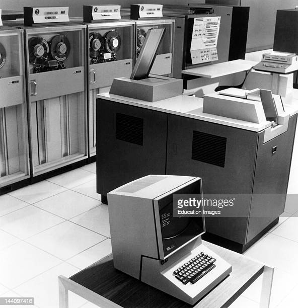 Mainframe Stock Photos and Pictures | Getty Images