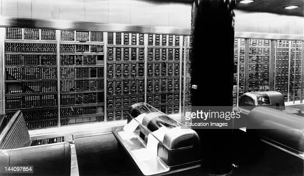 Ibm Computer Mainframe