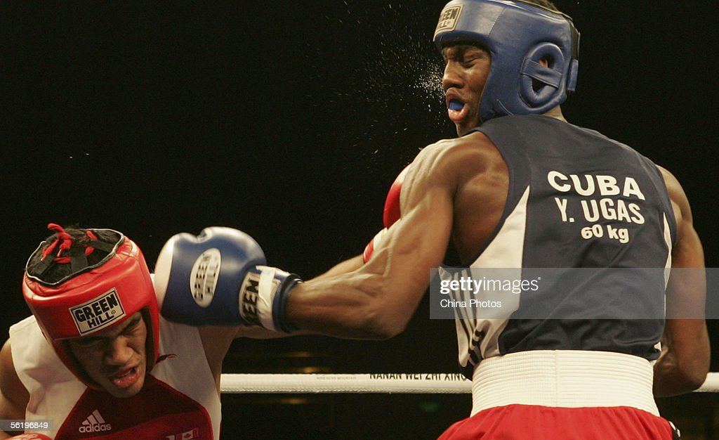 13th World Senior Boxing Championships : ニュース写真