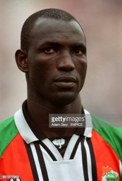 Ibrahima Kone Ivory Coast