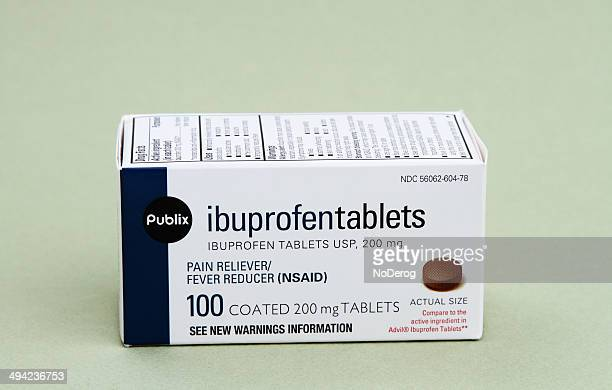 ibuprofen tablets - generic drug stock pictures, royalty-free photos & images