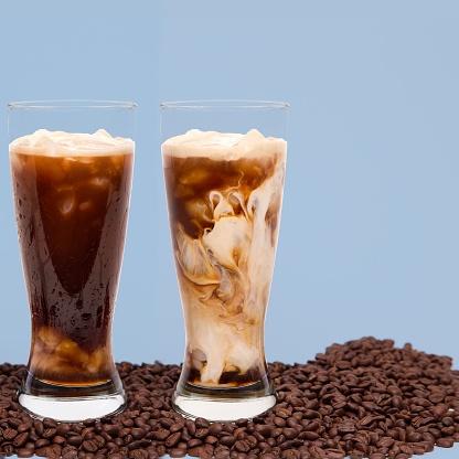 Ice coffee - gettyimageskorea