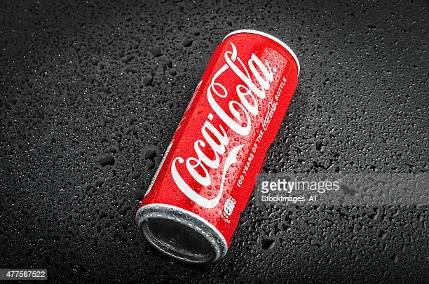 Coca Cola boissons fraîches