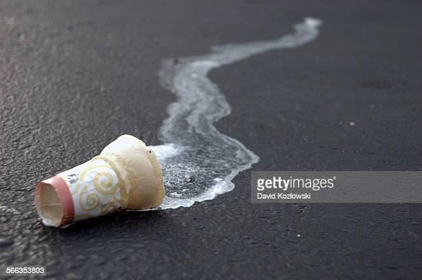 Ice Cream Accidents