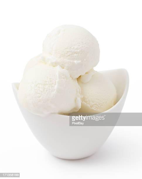 Crème glacée-Panna