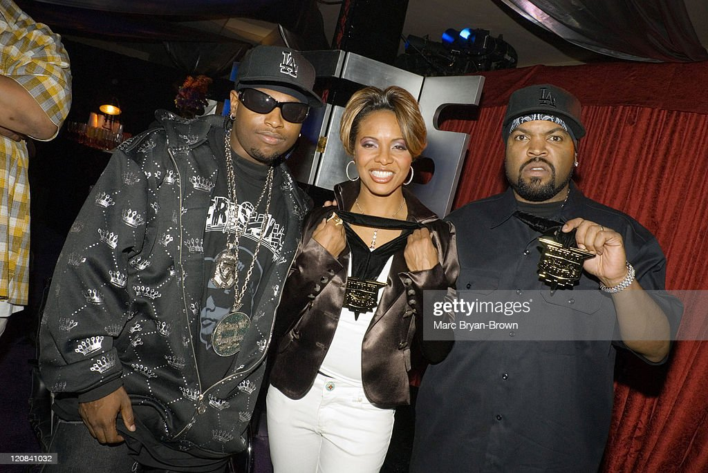 2006 VH1 Hip Hop Honors - Red Carpet : News Photo