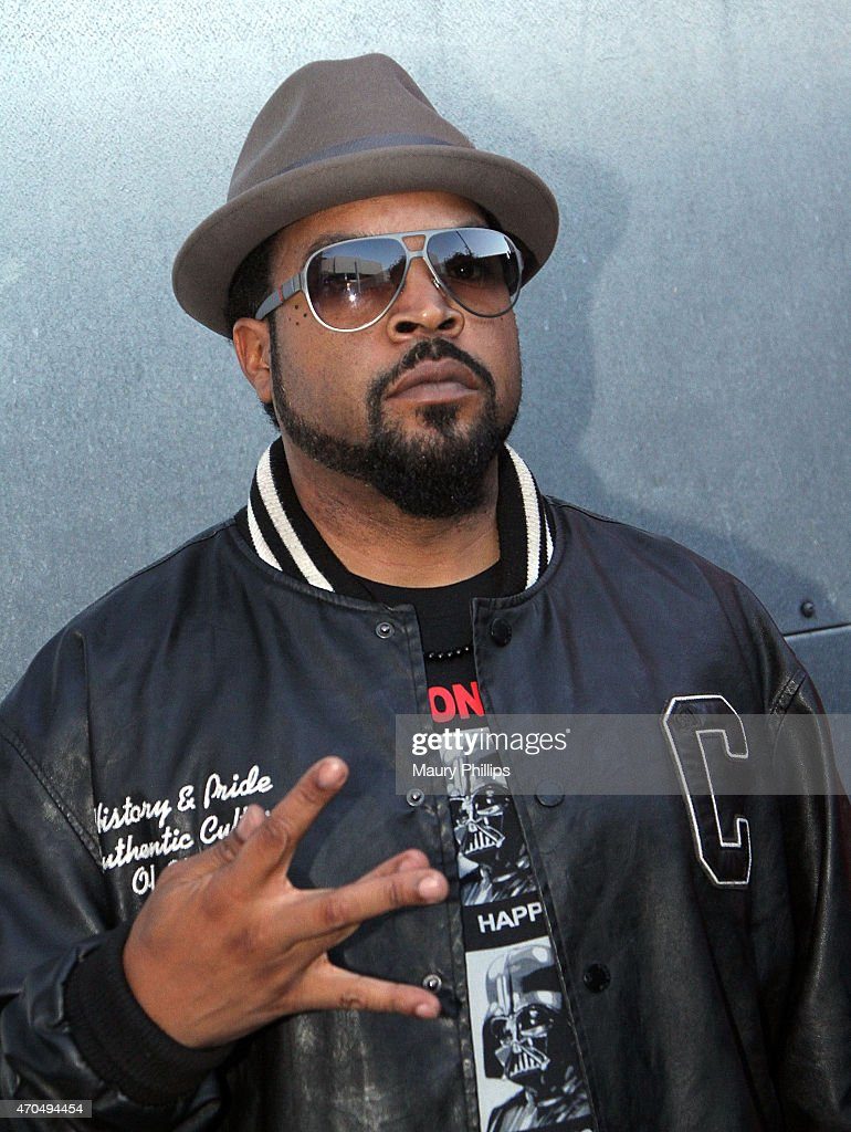 "Ice Cube Surprises Fans At Fathom Events 20th Anniversary Screening Of New Line Cinema & Warner Bros. ""Friday"" 20th Anniversary: Director's Cut"