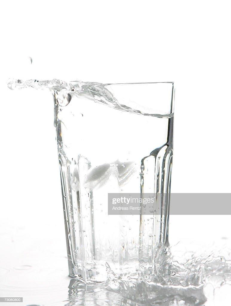 Water - Photo Illustrations : News Photo
