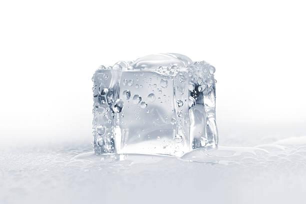 Ice Cubes Wall Art