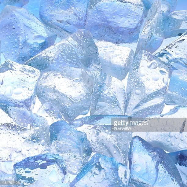 Ice cubes XXL