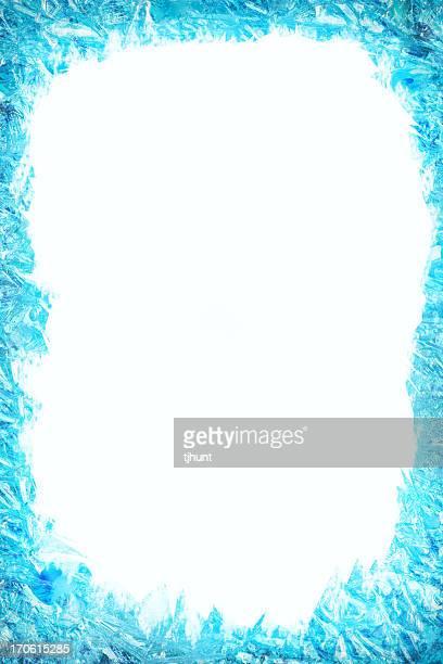 Ice-frame