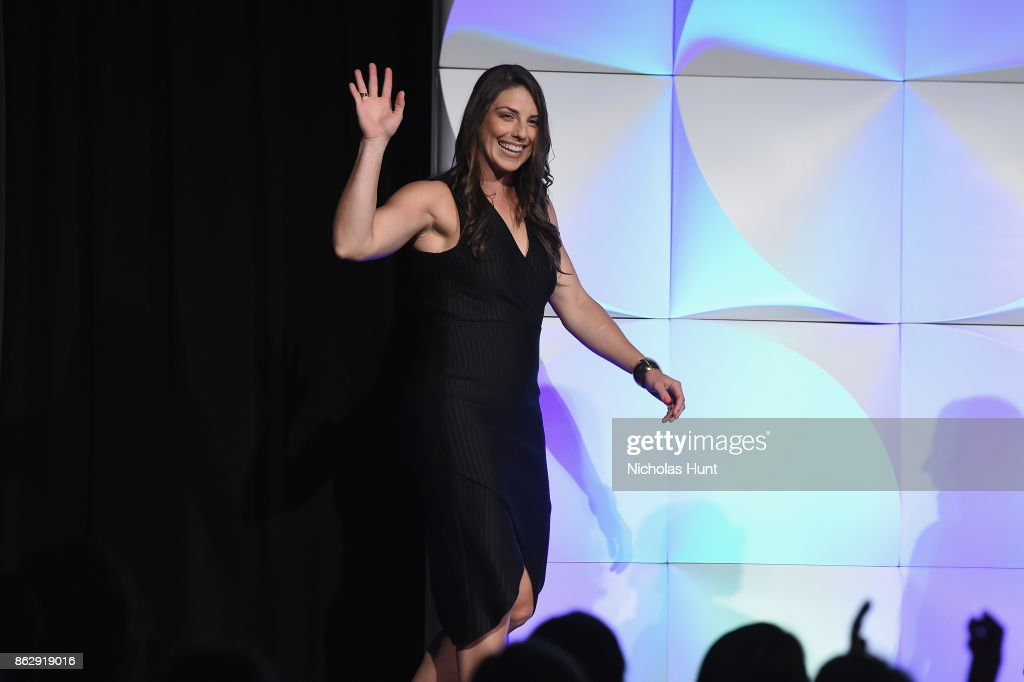 The Women's Sports Foundation's 38th Annual Salute To Women In Sports Awards Gala  - Inside