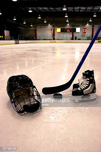 Ice Hockey Vertical