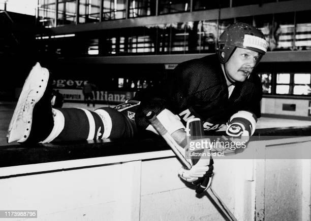 Ice hockey World Championship pool B 1990: Andreas Ritsch, Swiss national team