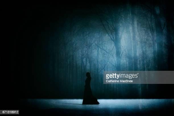 Ice Maiden...