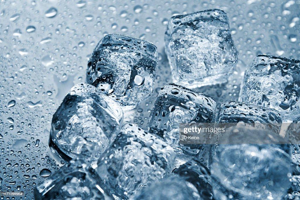 Ice : Stock Photo