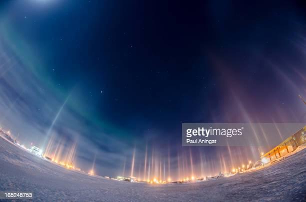 CONTENT] Ice Pillars Ultra Wide
