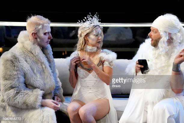 RULES 'Ice Queens' Episode 705 Pictured Ariana Madix