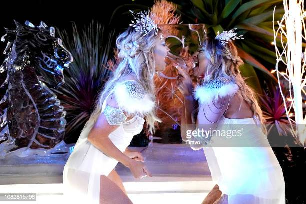 RULES 'Ice Queens' Episode 705 Pictured Ariana Madix Stassi Schroeder