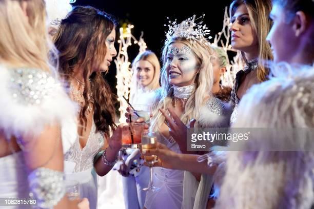 RULES 'Ice Queens' Episode 705 Pictured Kristen Doute Ariana Madix Raquel Leviss