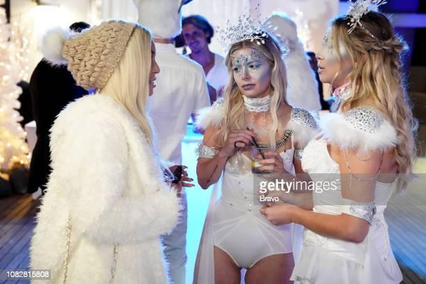 RULES 'Ice Queens' Episode 705 Pictured Scheana Shay Ariana Madix Stassi Schroeder