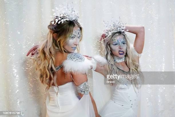 RULES 'Ice Queens' Episode 705 Pictured Stassi Schroeder Ariana Madix