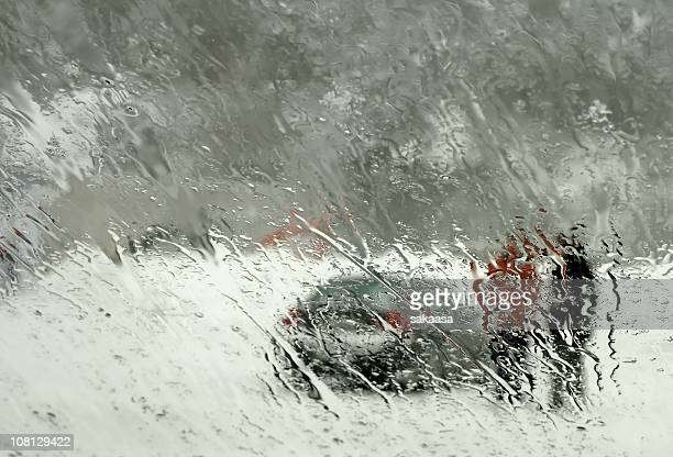 Ice, Rain and Snow