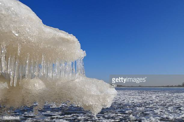 Ice forma in Natura
