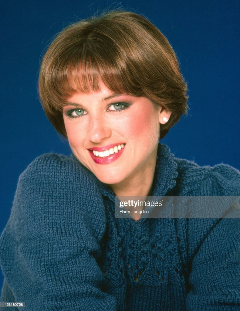 Ice Skater Dorothy Hamill Poses For A Portrait In 1983 Los Angeles California