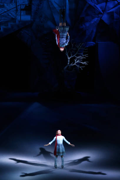 MEX: Cirque Du Soleil - Crystal