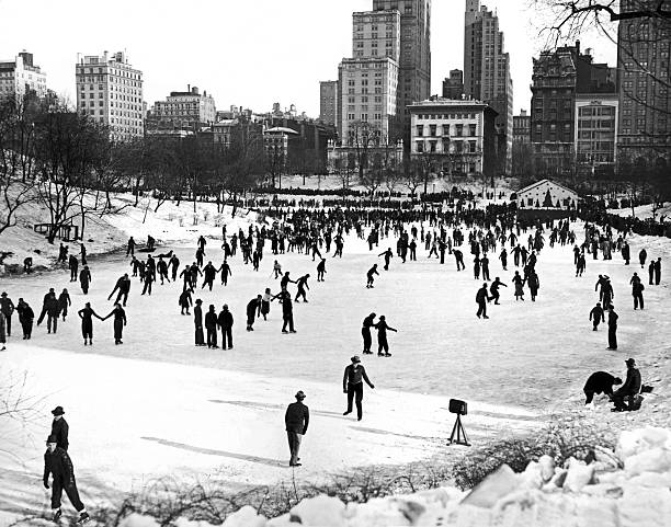 Central park winter carnival pictures getty images central park winter carnival publicscrutiny Choice Image