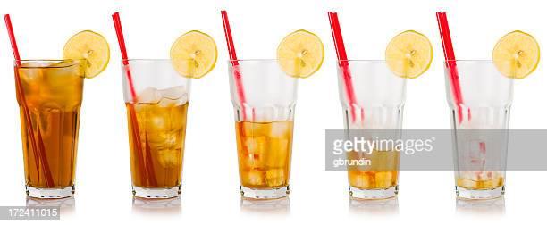 Ice tea sequence