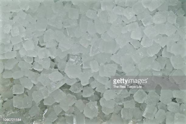 ice_1470403 - crushed ice stock pictures, royalty-free photos & images