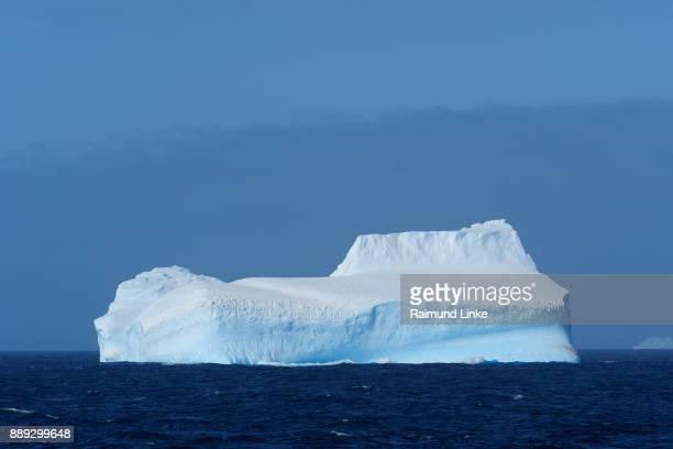 Iceberg, Antarctic Sound, Antarctic Peninsula, Antarctica