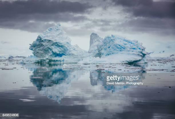 Iceberg Mirror