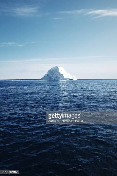 Iceberg near Kuannit on Diko Island